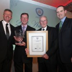 Dulux Trade Triumphs At 25th Anniversary Painting And Decorating Awards