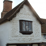 Pargeting: The Art Of Plasterwork