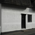 Pargeting Tools And Materials