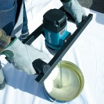 Makita Introduce New Single And Two-speed Mixers