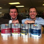 Dulux Trade Introduce First Five EPDs