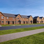 Isover Technology Offers Airtight Solution For William May Developments