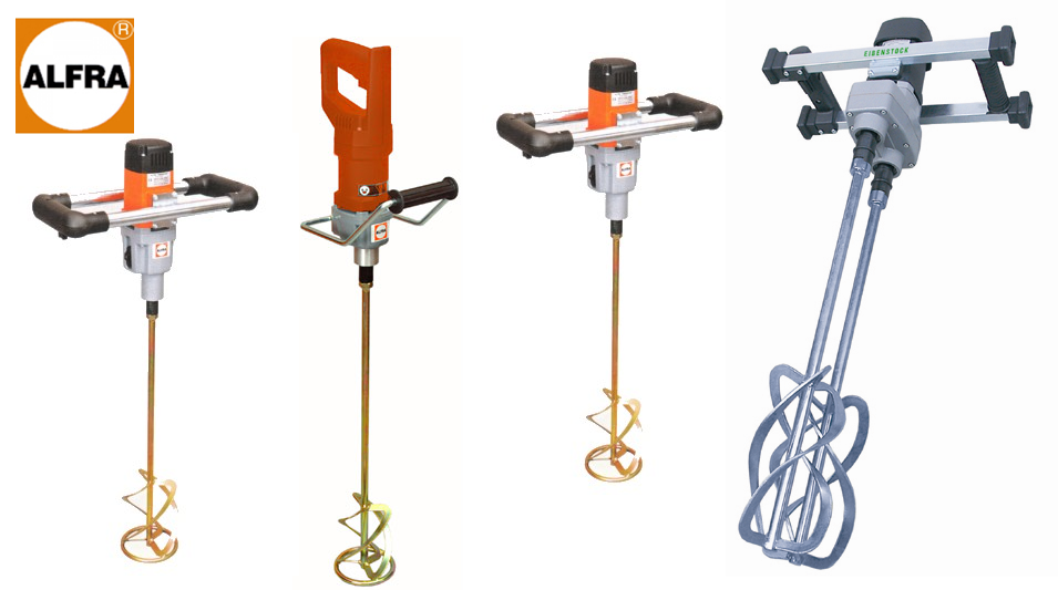 Plasterers One Stop Shop >> Alfra A Eibenstock Mixers From Plasterers 1 Stop Shop The