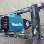 The Makita UT1600 1800w Plaster Mixer Review