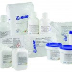 Mapefloor Group Packaging Range