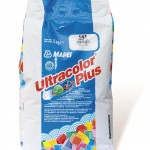 Mapei Introduces Additional Colours To Its Ultracolor Plus Grout Range
