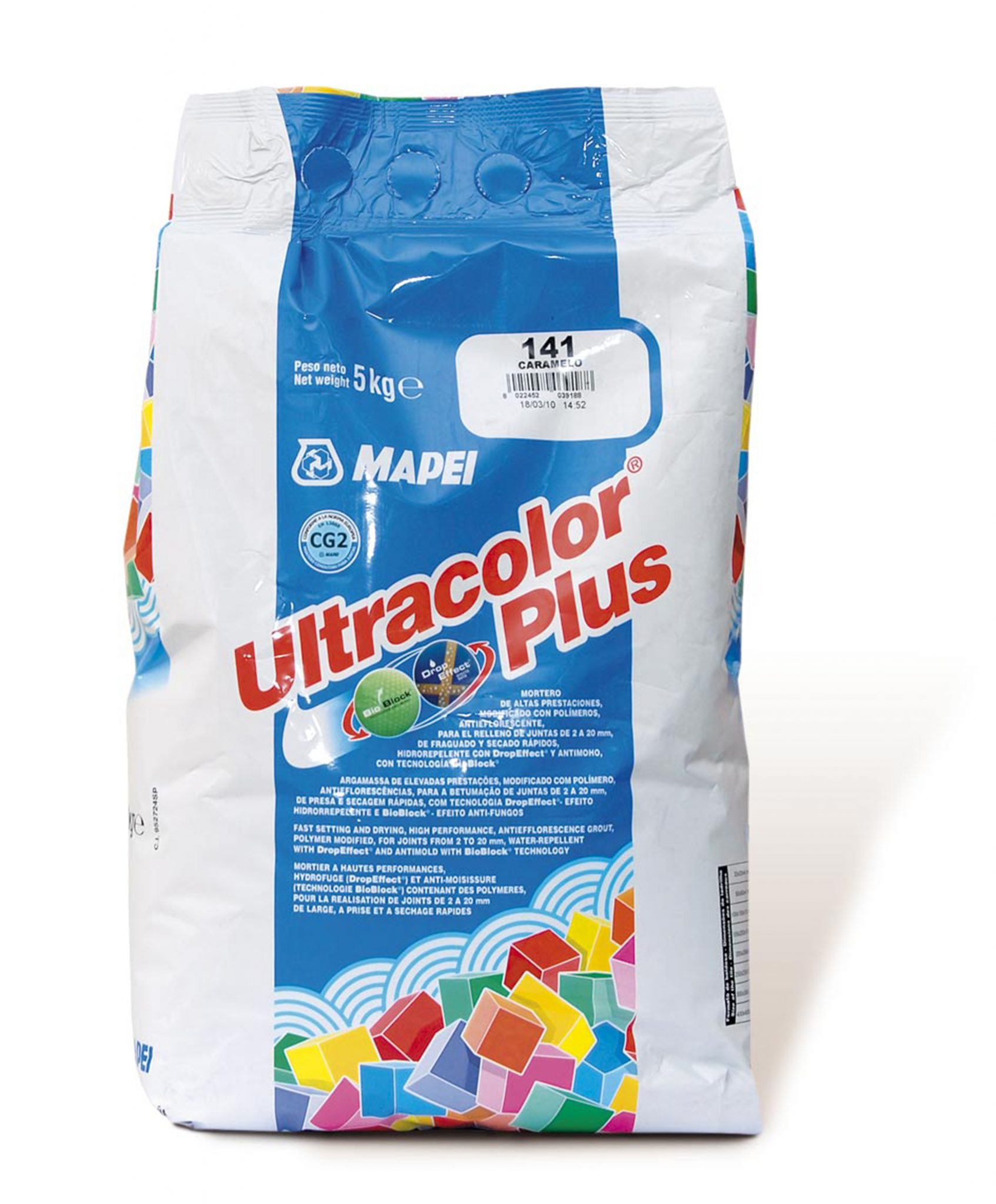 Mapei Introduces Additional Colours To Its Ultracolor Plus