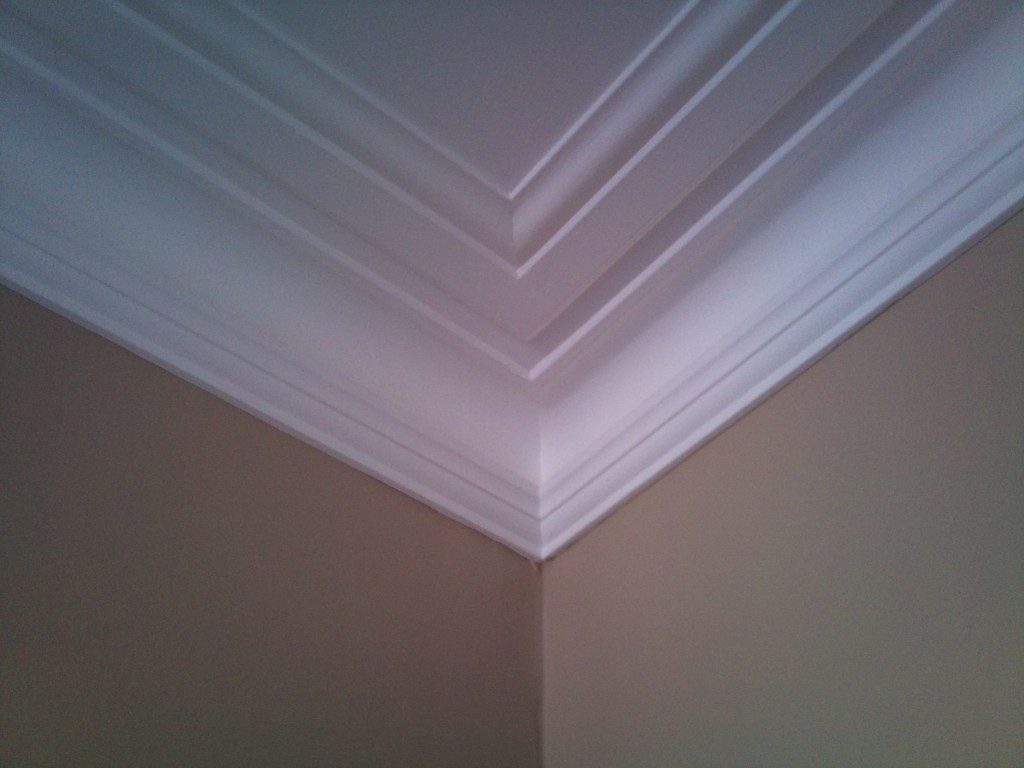 A guide to choosing the right cornice plasterers news for Ceiling cornice ideas