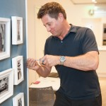 TV Architect, George Clarke, Puts British Gypsum Lifestyle Wall Through its Paces