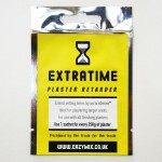More Time With Extratime™