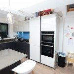 Contractor Transforms Home With Thistle Magnetic Plaster