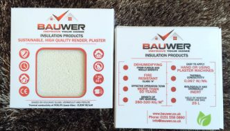 Cost Efficient Insulated Render And Plaster From Bauwer Group