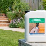 Safeguard Roxil Waterproofs Wood For Longer Life and Better Looks