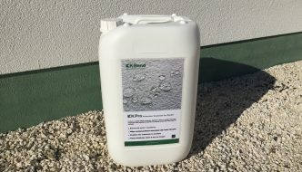 NEW K Rend K Pro – A Protective Treatment for Render