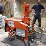 Why A Plastering Machine Is a Good Investment