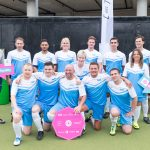 Knauf Win Hearts and Minds After Heroic Construction Cup Efforts