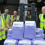 Sas Europe Launch Fast and Easy Monocouche Render for New Builds