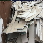 British Gypsum and Barratt Developments – New Plasterboard Size Reduces Waste and Saves Money