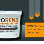 Prorend Self-clean Masonry Paint