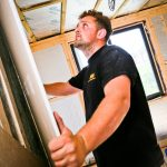 British Gypsum Launches New Plasterboard Size to Support Waste Reduction in Housebuilding