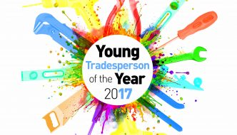 JEWSON SEARCHES FOR THE BEST YOUNG TRADESPERSON OF 2017