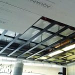 Knauf Boasts Full Ceiling System Solutions for Wet Indoors