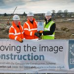 Double celebration as Robertson Group becomes first Ultra Site in Scotland