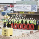 Considerate Constructors Scheme reaches major 100,000 milestone