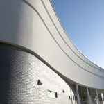 Rainscreen Cladding Retains 60-Year BBA For Durability