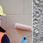 New WebeRend Protect Provides Hydrophobic Coating for Buildings