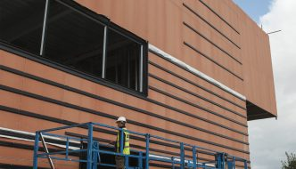 Knauf Windliner obtains BBA certificate