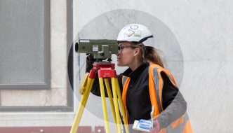 Spotlight on…women in construction' campaign launched in UK and Ireland to challenge perceptions