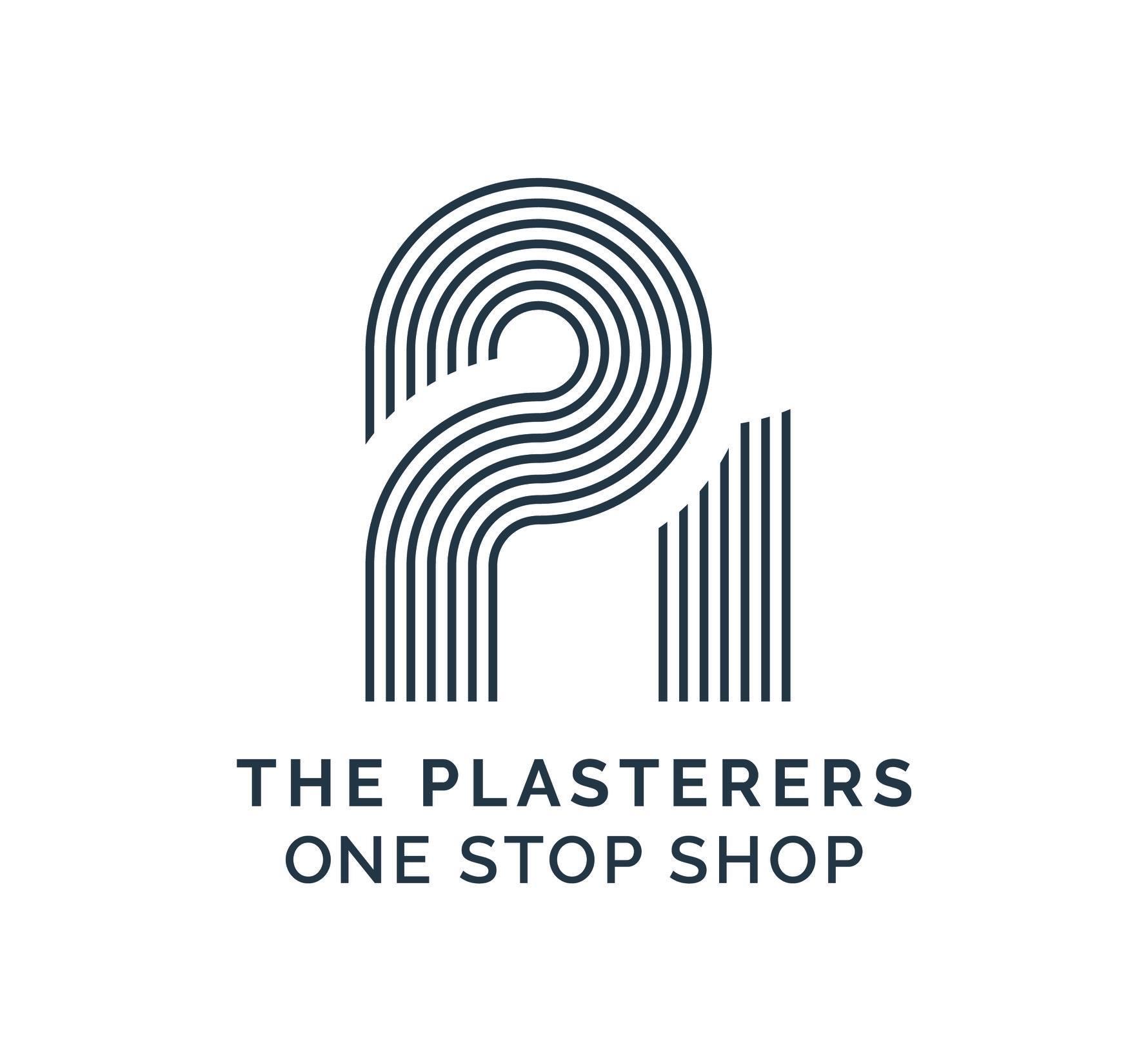 P1 - The Plasterers 1 Stop Shop