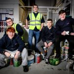 New Leeds Academy to Benefit the Painters and Decorators of Tomorrow