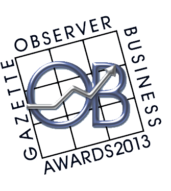 Chichester Observer Business Awards