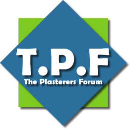 The Plasterers Forum