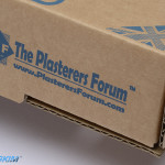 PLASTERERS FORUM Endorses SpeedSkim