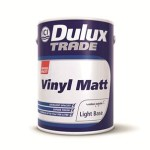 Dulux Trade Launches Improved Vinyl Matt Light Base