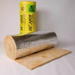 Isover Gets 'in Touch' With Innovative Insulation Technology