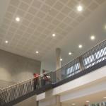 British Gypsum ceiling