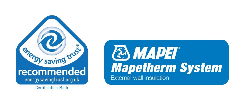 Mapei's Mapetherm System awarded Energy Saving Trust recommended certification