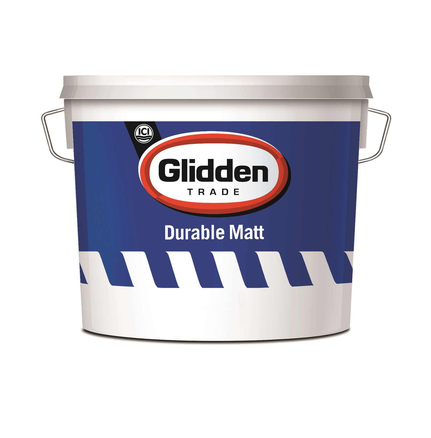 Glidden Trade Lifts The Lid On New Durable Matt Paint