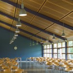 Millfield School Makeover With Dulux Trade