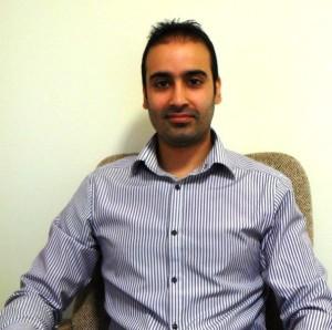 Rajinder Sokhi