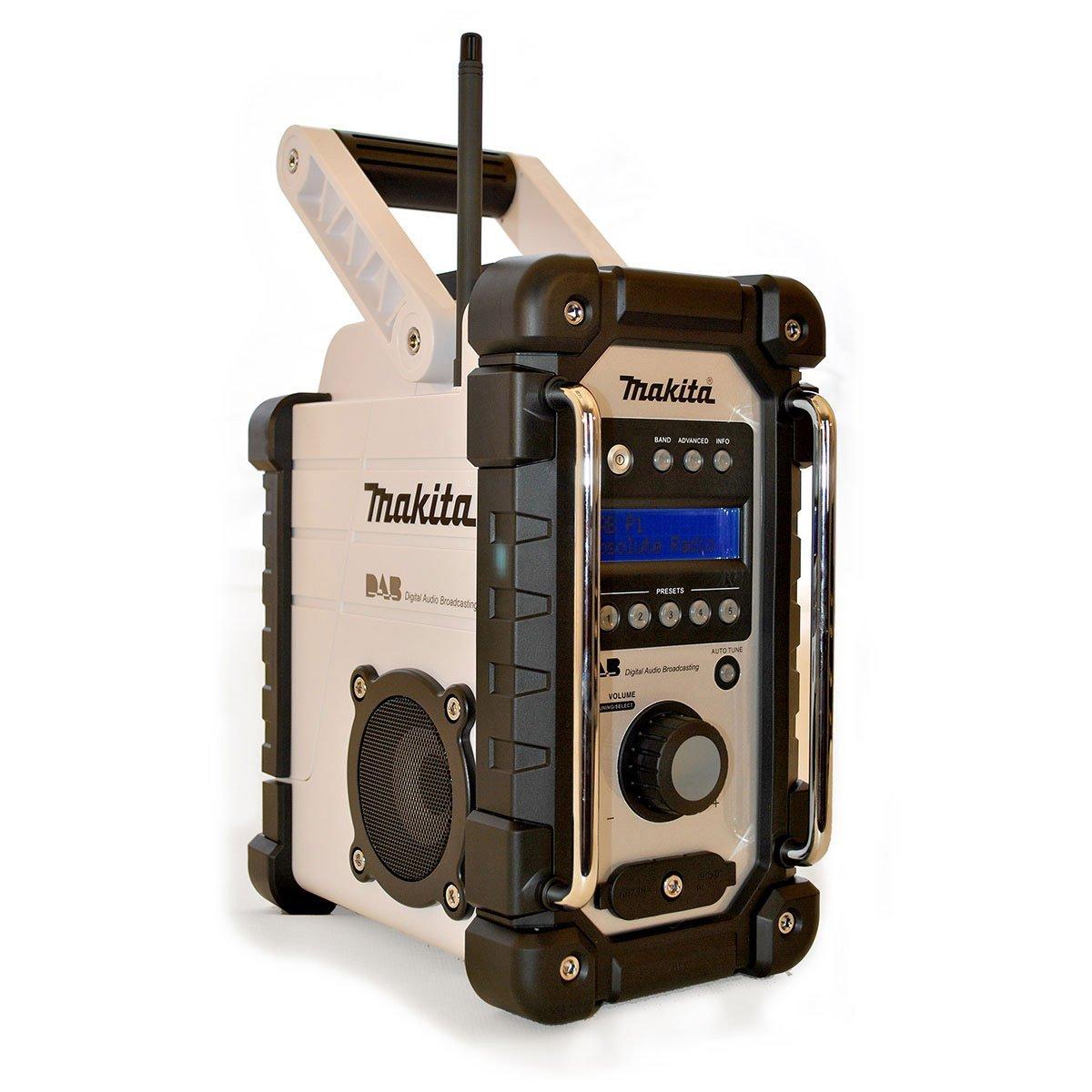 Makita DAB Radio