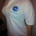 The Plasterers Forum® Polo Shirt