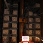British Gypsum Mine Tour