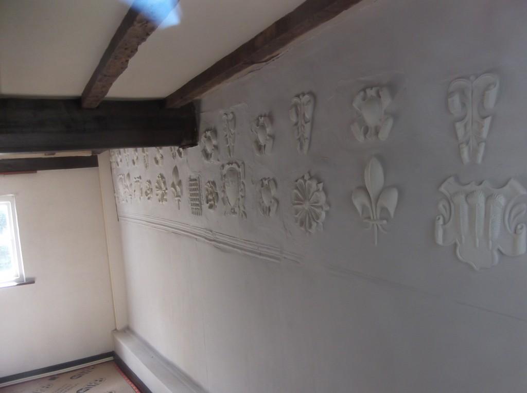 Hughley Old Hall