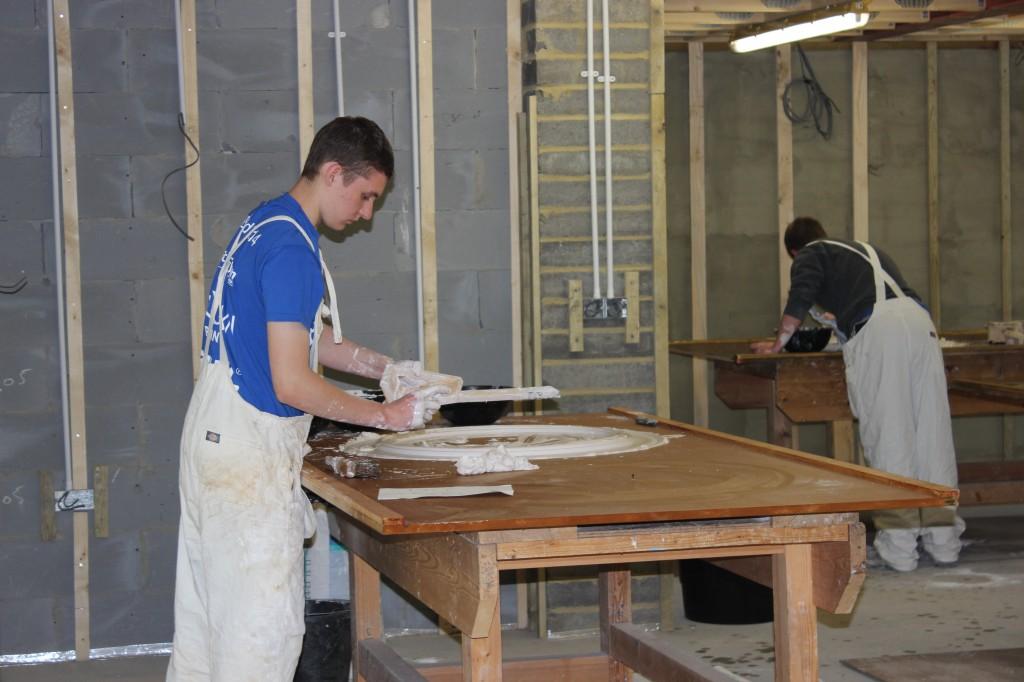 Skillbuild Hastings Plastering
