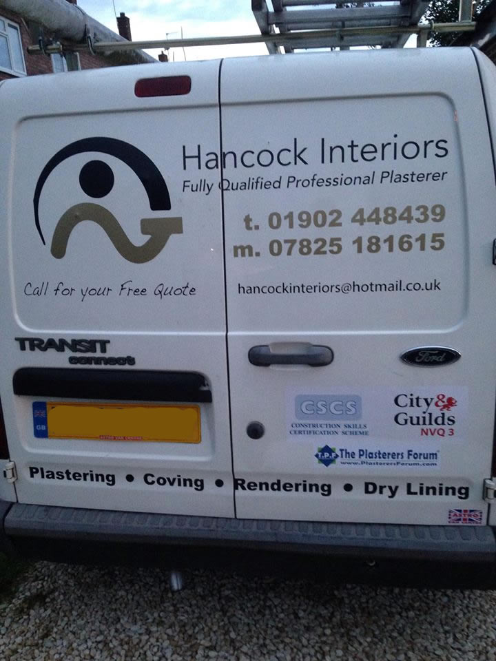 The Plasterers Forum Sticker